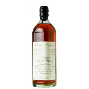 Michael Couvreur Overaged Malt Whisky - 70cl 43%