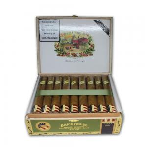 Brick House Double Connecticut Mighty Mighty Cigar - Box of 25