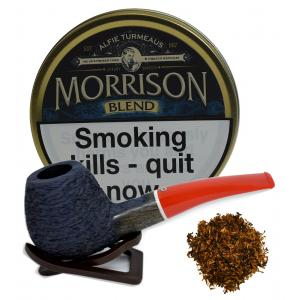 Turmeaus Morrison Blend Pipe Tobacco 50g (Tin)