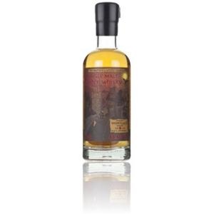 Mortlach 18yo Batch 3 (That Boutique-y Whisky Company) - 48.9% 50cl