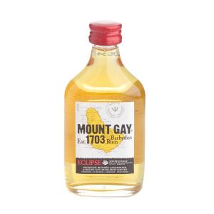 Mount Gay Eclipse Rum Miniature - 5cl 40%