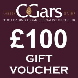 Online Gift eVoucher - for use online only - £100