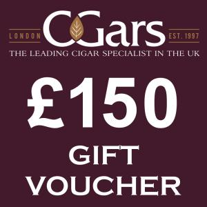 Online Gift eVoucher - for use online only - £150