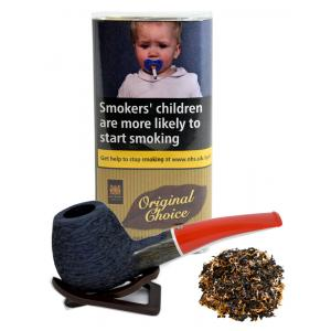 Mac Baren Original Choice Pipe Tobacco 40g (Pouch)