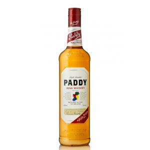 Paddy Irish Whiskey - 70cl 40%