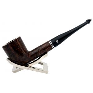Peterson Dublin 9mm Filter 120 Smooth P Lip Pipe (PE802)