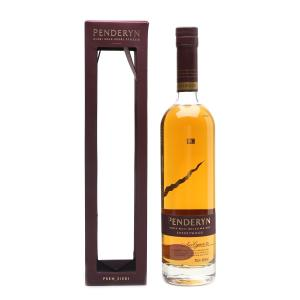 Penderyn Sherry Wood Finish - 46% 70cl
