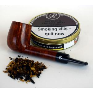 Rattrays Professional Mixture Pipe Tobacco (Tin)
