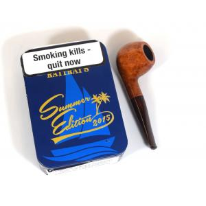 Rattrays Summer Edition 2015 Pipe Tobacco 100g Tin