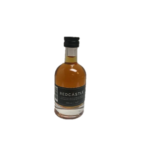 Redcastle Spiced Rum Miniature - 5cl 40%