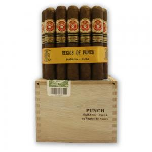Punch Regios de Punch Cigar (Limited Edition 2017) - Cabinet of 25