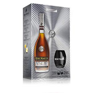 Remy Martin VSOP 70cl Bottle & Glasses Gift Pack