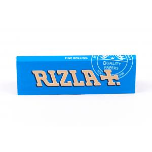 Rizla Regular Blue Rolling Papers 1 pack