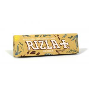 Rizla Natura Regular Rolling Papers 1 Pack