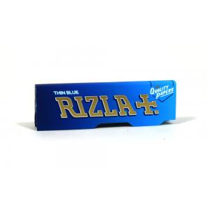 Rizla Regular Thin Blue Rolling Papers 1 pack