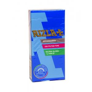 Rizla Ultra Slim Filter Tips (120) 1 Box