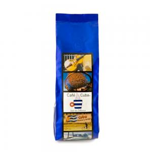 Santiago Coffee Roasted and Ground - Cuban blend - 250g