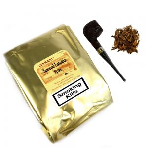Germains Special Latakia Flake Pipe Tobacco 500g Bag