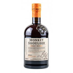 Monkey Shoulder Smokey Monkey - 40% 70cl