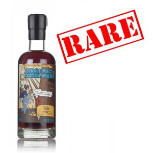 Springbank 21yo Batch 3 (That Boutique-y) - Damage to Wax Seal - 48.2% 50cl