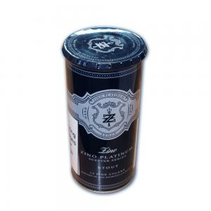 Zino Platinum Stout Torpedo Cigar - Tin of 12 (End of Line)
