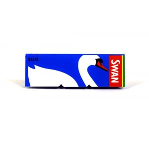 Swan Regular Blue Rolling Papers 1 Pack