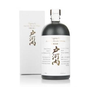 Togouchi Premium Japanese Blended Whisky - 70cl 40%