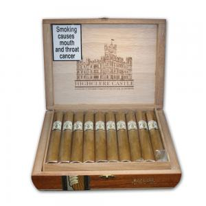 Highclere Castle Toro Cigar - Box of 20