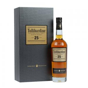 Tullibardine 25 Year Old - 70cl 43%