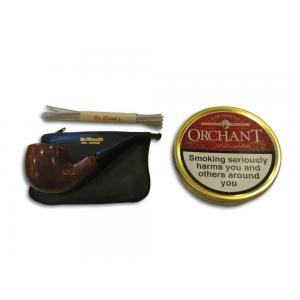 Turmeaus Pipe Tobacco Sampler - Orchant Blend