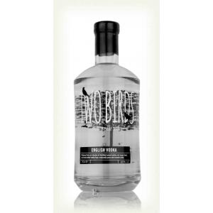 Two Birds English Vodka - 70cl 40%