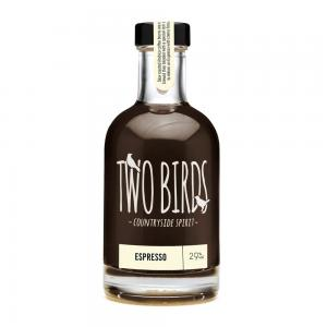 Two Birds Espresso Vodka - 20cl 29%