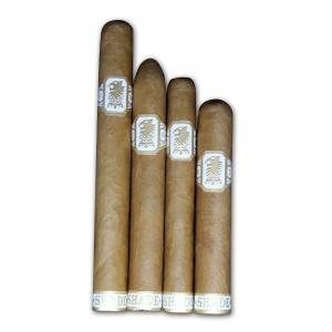 Drew Estate Undercrown Shade Sampler - 4 Cigars