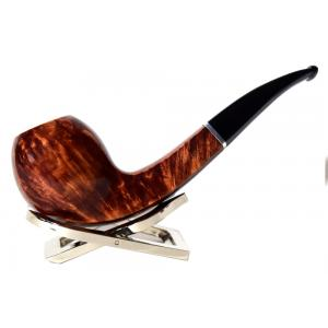Vauen Pipe of The Year 2020 Smooth J2020B 9mm Filter Fishtail Pipe (VA247)