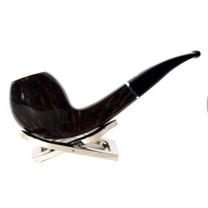 Vauen Pipe of The Year 2020 Smooth J2020D 9mm Filter Fishtail Pipe (VA248)