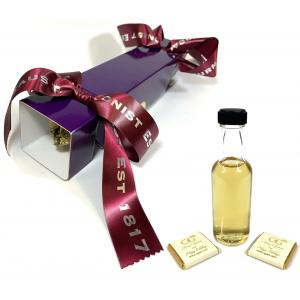 Exclusive Lucky Dip Rum Christmas Cracker