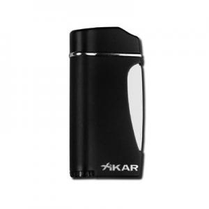 Xikar Executive II Single Jet Lighter - Black