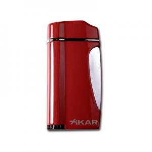Xikar Executive Jet Lighter Red