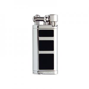 Xikar Pipeline Pipe Lighter Black
