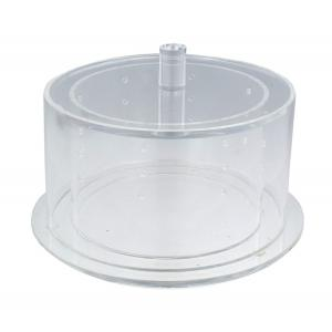 Acrylic Water Reservoir Tobacco Jar