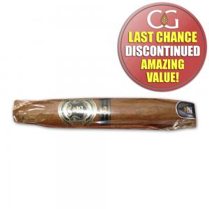 CLEARANCE! Zino Platinum Crown Series Chubby Especial Cigar - 1 Single (End of Line)