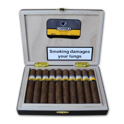 Cohiba Maduro 5 Secretos Cigar - Box of 10