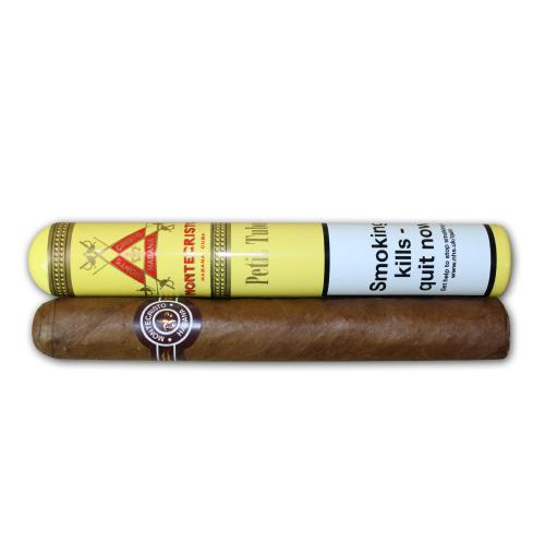 Montecristo Petit Tubos Cigar - 1 Single