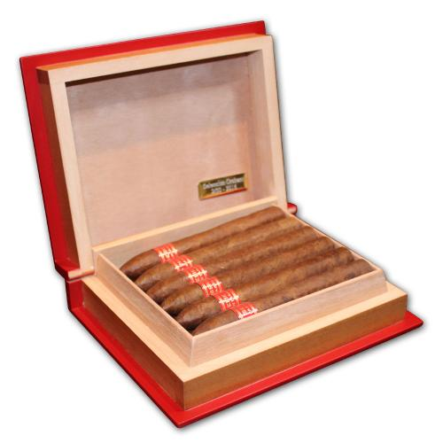 Partagas Libro Seleccion Orchant – Book Style - Serie P No. 2 - Red – 12 Cigars