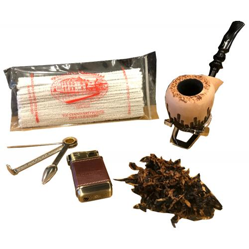 Erik Noding Pipe Sampler Starter Kit